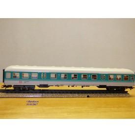 MÄRKLIN   4258.2, voiture mixte 1 / 2 Kl. City-Bahn  type ABnrzb 704   DB   BO