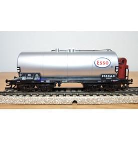 Märklin  46515  / 98701 wagon citerne  BP DB  BO