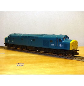 JOUEF / PLAYCRAFT  8912,  loco diesel 1 CC 1  Class 40  BR  neuf   BO