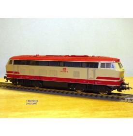 ROCO 4151 ,  locodiesel Bo Bo série Br  V215   DB    BO