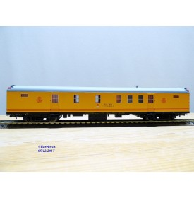 ELECTROTREN 5213K, fourgon postal type P 2   RENFE    neuf    BO   BO