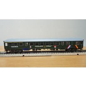MÄRKLIN   84126  voiture video Modellbunn Express CFL   BO