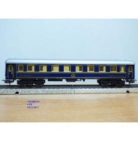 PRIMEX ( Märklin )  ????,   voiture lits   CIWL Orient Express