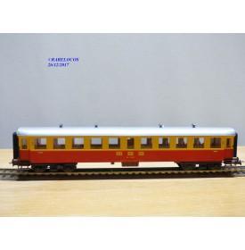 ROCO 44200 C / 44467,  voiture 2 Kl. MBS   BO