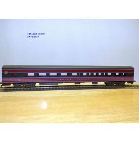 IHC  2305,  voiture  coach ( smooth side coach ) N° 1514   LV  John Wilkes   neuf    BO