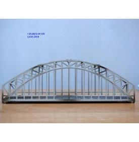 Märklin métal  7163, pont en arc