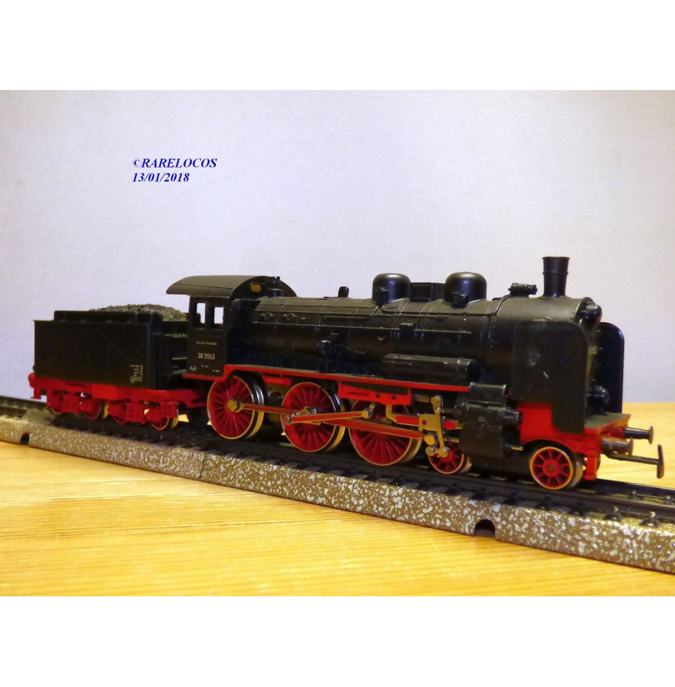 3553 Db Boref3099 3099 Märklin 2Locomotive 2 38 Version Br nwm80vNO