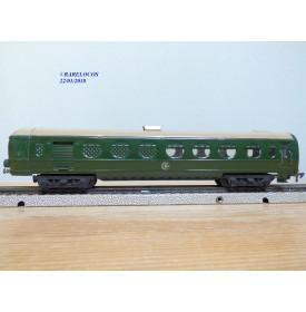 JEP 5652, voiture mixte grandes lignes dite saucisson (ex ETAT)   SNCF
