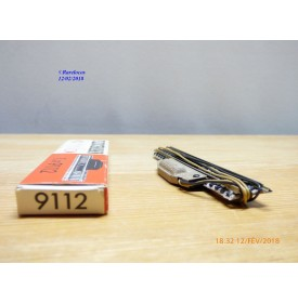 FLEISCHMANN Piccolo  9112,  rail de dételage   neuf  BO   N