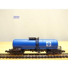 ROCO 2364 B, wagon citerne ARAL  DB   neuf   BO   N