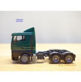 HERPA  148511,  camion STEYR  ST-AZM     Neuf   BO  1/87