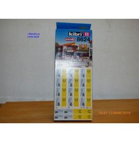 KIBRI  8624, kiosque  Neuf   1/87   HO   BO