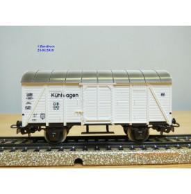 PRIMEX ( Märklin )  4543, wagon réfrigérant  type Gm 39  marquage Kühlwagen  DB  neuf    BO