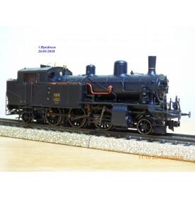 Märklin 37131,  locotender 131T  Eb 3/5   SBB  neuf   BO