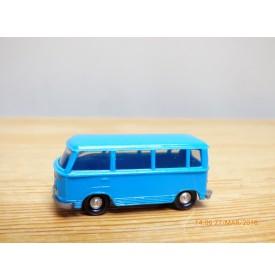 Eko 050191 , minibus FORD Köln  bleu  1/87  HO