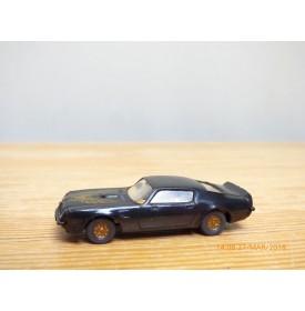 PRALINE  ????,  Pontiac Firebird Transam  1/87 ème  HO