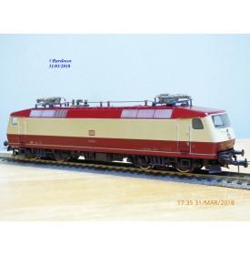 Fleischmann 4350, motrice Bo Bo E 120 002-1    DB