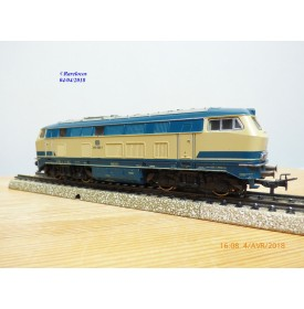 MÄRKLIN 3074, Loco diesel Bo Bo   Br 216 090-1   DB