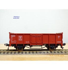 FLEISCHMANN 5205,  wagon tombereau type Omm 55 EUROP    DB  neuf   BO