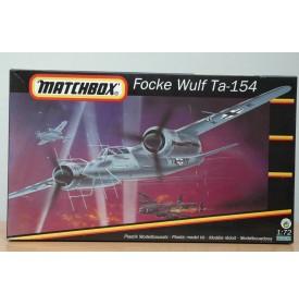 MATCHBOX  40200 LOCKHEED P38-J Lightning Mama's Boy