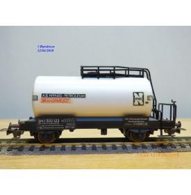 Fleischmann 5405, wagon citerne NYNAS  SJ  neuf