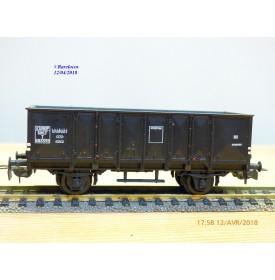 PIKO ME 139-071, wagon tombereau EUROP   type T   SNCF   BO