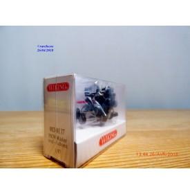 WIKING 013 01 17, essieux et roues pour voitures   BO  1/87  HO