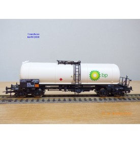 ROCO 47358,  wagon citerne   BP  ÖBB  Neuf  BO