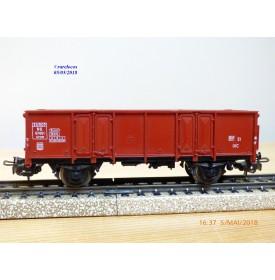 Märklin 4639,   wagon tombereau  NS  BO
