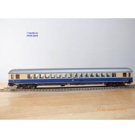 ADE 3152, voiture grandes lignes type Ap4üm  1 Kl.   Rheingold  DB   BO
