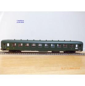 LIMA Collection véro L309101, voiture grandes lignes DEV  AO  B10    2 Cl.   SNCF      BO