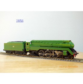 LIMA  8482, Loco Pacific Class 38  N°: 3801   NSWGR