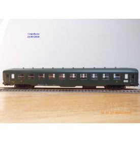 JOUEF   526100, voiture grandes lignes 2 Cl. DEV  AO  B10 myfi    SNCF