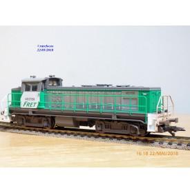 ROCO 63408, loco diesel BB 63300    SNCF    BO