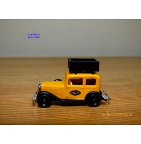 BREKINA  1135, camionnette   OPEL  P4  BO