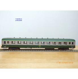 LIMA Collection véro 309373, voiture grandes lignes DEV  AO  B10    2 Cl.   SNCF      BO