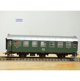 Wagon plat SSIMA 53 MANNESMANN DB BO