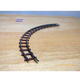 JOUEF  V70, rail courbe  HOe