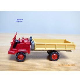 Eko ??? , rare camion BARREIROS  TT  90   1/87  HO
