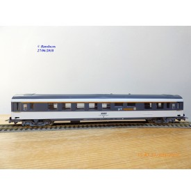 JOUEF   5401, voiture  bar  GRILL EXPRESS    SNCF  neuf   BO