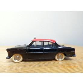 Dinky Toys 24ZT, Simca Ariane   Taxi