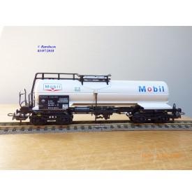 ELECTROTREN  5421, wagon citerne  pour phosphore MOBIL   RENFE  neuf    BO