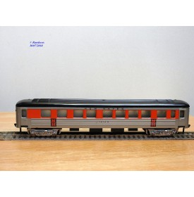 FLEISCHMANN 1414 N,  voiture grandes lignes coach NEW HAVEN