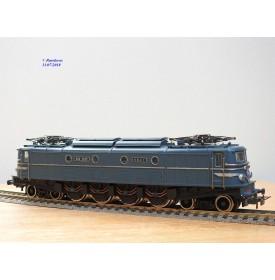 RMA 1025   , motrice 2D2  9133   SNCF