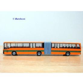HERPA  141598,  autobus articulé KÄSSBOHRER  SETRA   SG 221  UL  RVO  Neuf  BO  1/87
