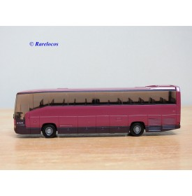 WIKING 71401, autocar de ligne MERCEDES BENZ  O 404    Neuf   BO  1/87   HO