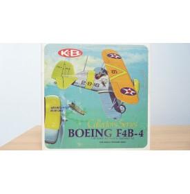 K&B ( AURORA ) 1122 710,   BOEING F4B-4 US NAVY BO