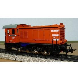 MÄRKLIN  3138  loco diesel à bielles V 36 TGOJ BO