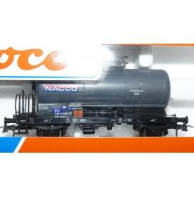 ROCO 47071 wagon citerne NACCO DB AG Neuf BO