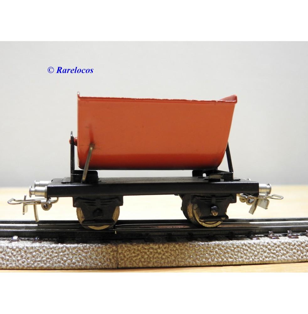 Märklin 362, wagon benne basculante   DB
